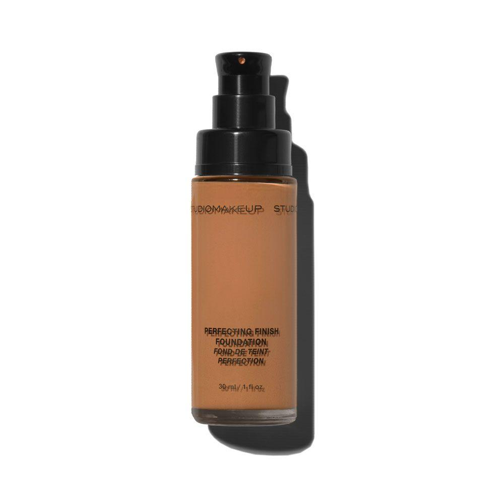 PERFECTING FINISH FOUNDATION - Studio Make Up US