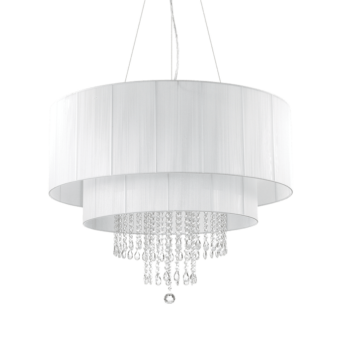 Special Sale 24% OFF Luxury Crystal Chandelier Lighting