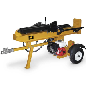 BE 35 Ton Log Splitter Frame - Choose Your Engine