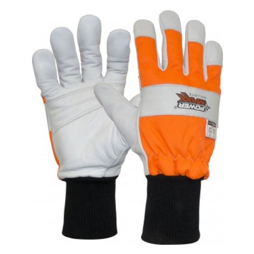 Chainsaw Protection Glove - Medium