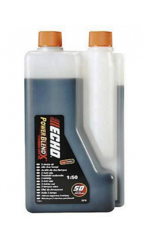 Echo Power Blend 2 Stroke Oil 1L