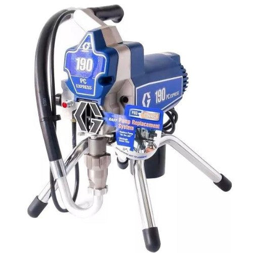 Graco 190 PC Express Stand Airless Sprayer