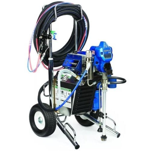 Graco FinishPro 2 395 Air-Assisted Airless Sprayer Unit