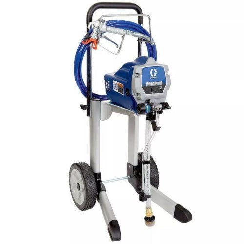 Graco Magnum X7 Airless Spray Unit