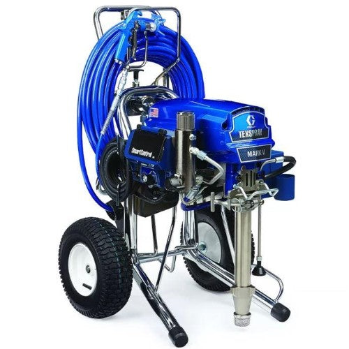 Graco TexSpray Mark V ProContractor Series Mud Pump