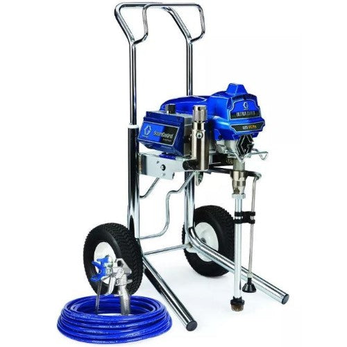 Graco Ultra Max 2 495 PC Pro Hi-Boy Airless Unit