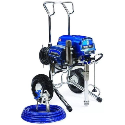 Graco Ultra Max 2 695 Hi-Boy (Standard) Airless Unit
