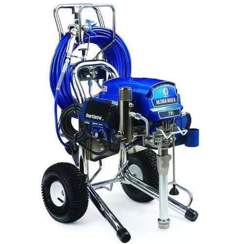 Graco Ultra Max 2 795 Hi-Boy (ProContractor) Airless Unit