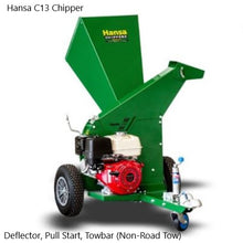 Load image into Gallery viewer, Hansa C13 Chipper