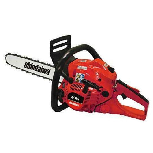 Shindaiwa 491S Chainsaw