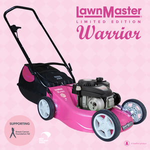 LawnMaster Warrior (Limited Edition)