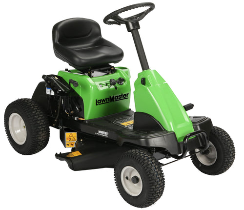 LawnMaster Mini Rider 875 (Scott Bonnar) Ride On Mower