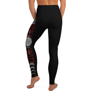 DanceCraft Leggings