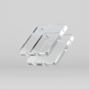 Perspex Clear 000