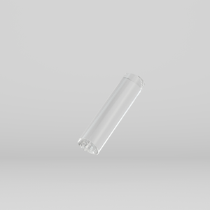Clear Acrylic Extruded Rod