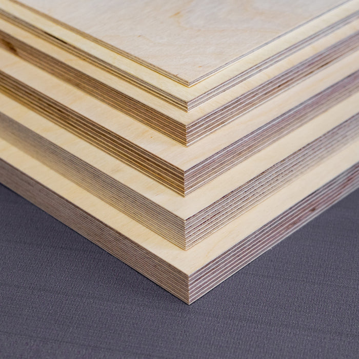 Birch Plywood Sheet B/BB