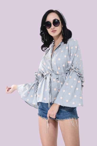 Ying yong free size kaftan online from not so sober