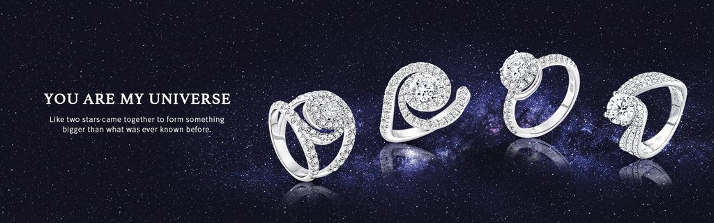 YOU ARE MY UNIVERSE COLLECTION / Berenice