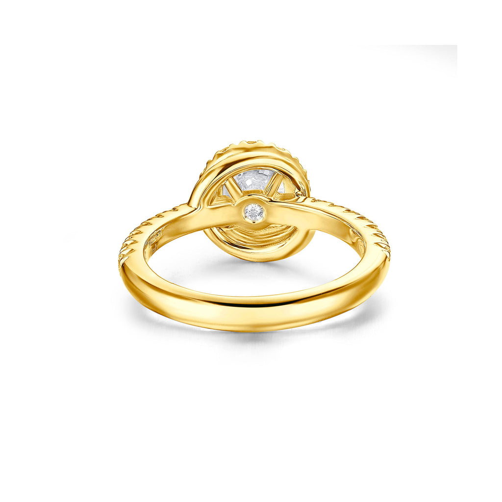 BERENICE Brillante Ring