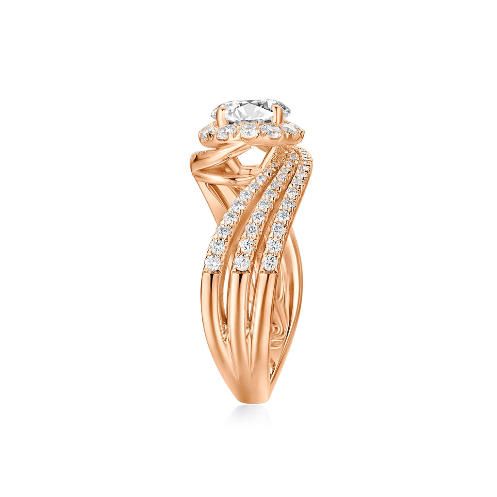 FENICE Brillante Ring