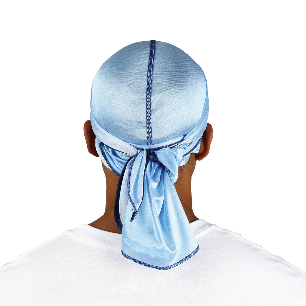 Superstitch Baby Boo superag - premium quality silky durag