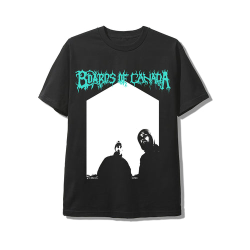 Boards Of Canada Tee