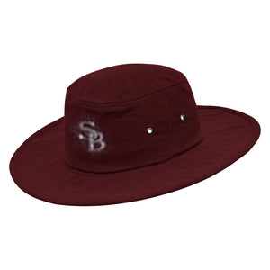 Shoal Bay School Surf Hat