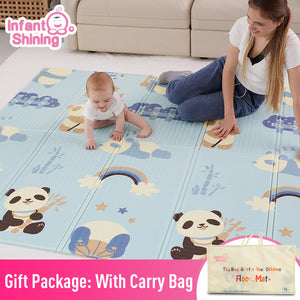 Infant Shining Baby Mat Playmat Kids Carpet Baby Play Mat 200*180*1cm