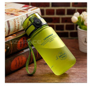 500ML Explosion Sports Water Bottles Protein Shaker - FLORESKYLER