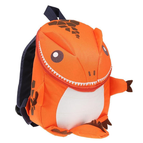 3D Dinosaur Backpack - FLORESKYLER
