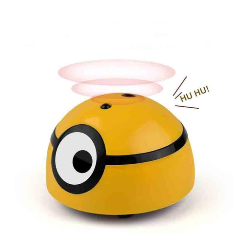 3D cute children's induction electric remote control - FLORESKYLER