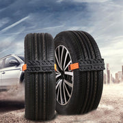 Emergency Tire Straps - FLORESKYLER