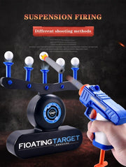 Floating Target Shooting Game - FLORESKYLER