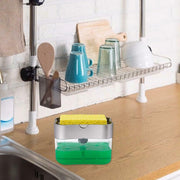 Soap Dispenser Pump - FLORESKYLER