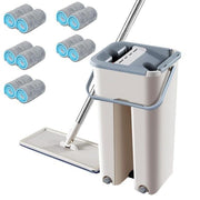 Microfiber Automatic Cleaning Mop - FLORESKYLER