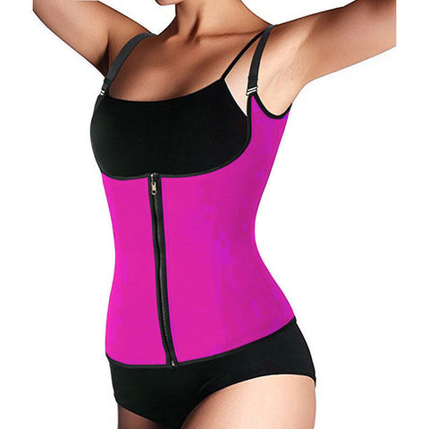 Trimmer Postpartum Waist Trainer Shaper - FLORESKYLER