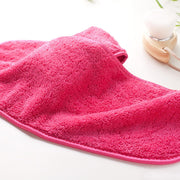 Women Soft Reusable Face Cleaning Microfiber Towel - FLORESKYLER