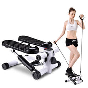Multi-functional Mini Steppers Running Machines Sport Treadmills Home Lose Weight Pedal LCD Fitness Equipment Gym Exercise - FLORESKYLER