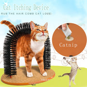 Cat Groom Brush - FLORESKYLER