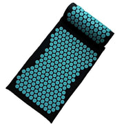 Blacksmith Applicator Kuznetsov's Applicator For a Back Acupressure Mat Pillow Massage Yoga Mat Kuznetsov Mat Applicator Sticky - FLORESKYLER
