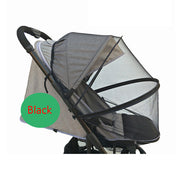 Baby Stroller Accessories Mosquito Net For Quintus Q1 N77 Q3 plus cybex Balios mios twist Bugaboo Bee5 Bee3 - FLORESKYLER