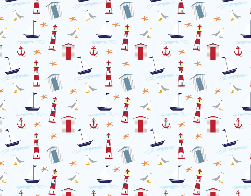 Pleated Boat (Adventure) Pattern - Maskcott
