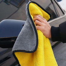 Load image into Gallery viewer, Super Absorbent Car Towel