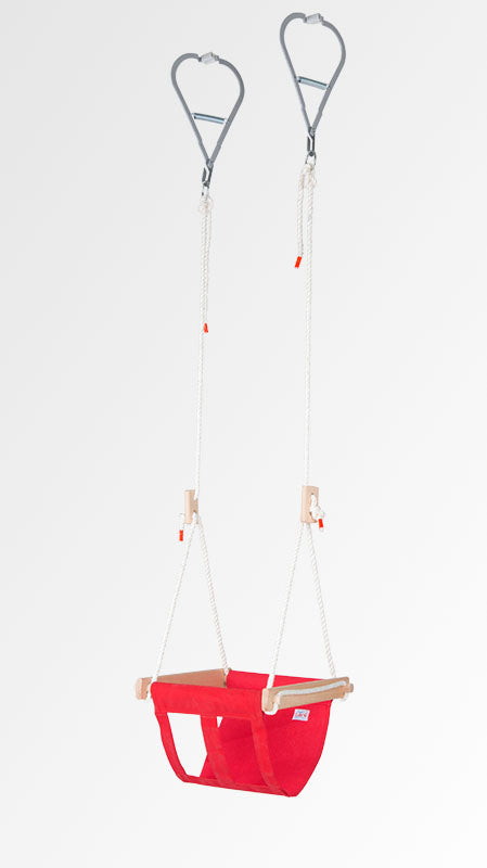 Baby Swing by Laro