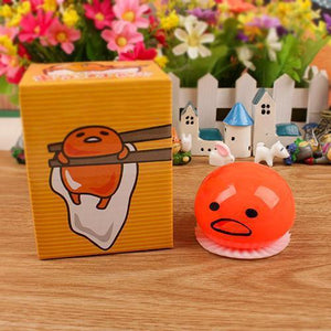 Hot selling!!! Funny Egg Ball Toy
