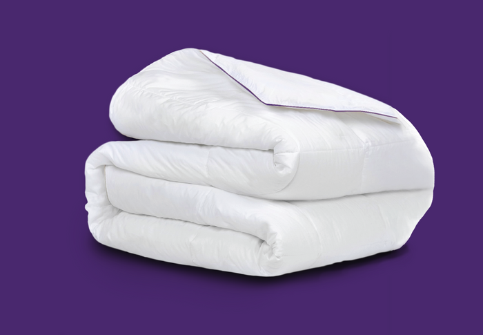 How is a Duvet Comforter Different from a Down Comforter?
