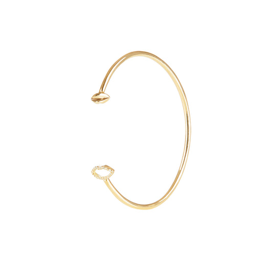 Two Lips Bangle