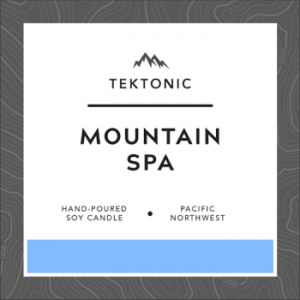 Mountain Spa