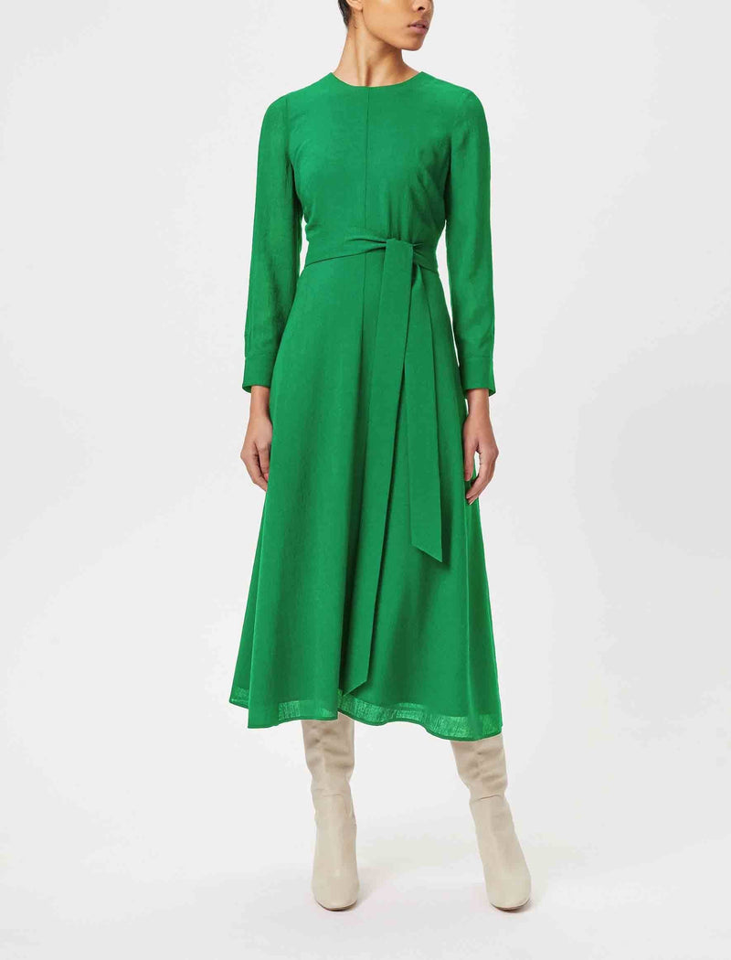 emerald maxi dress uk
