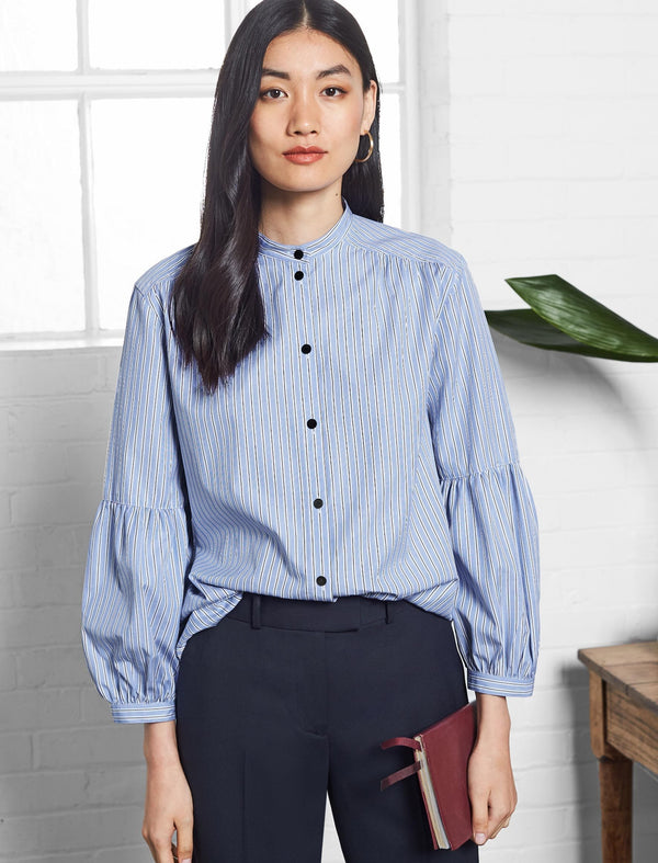 Cotton Sleeve Shirt for Women